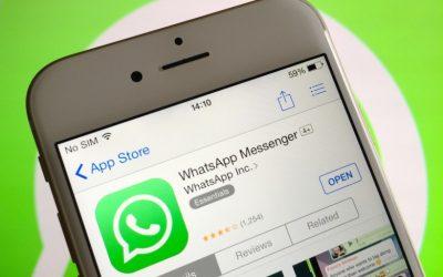 Whatsapp + eSIM (dual sim): hoe gebruik je 2 nummers op 1 telefoon?