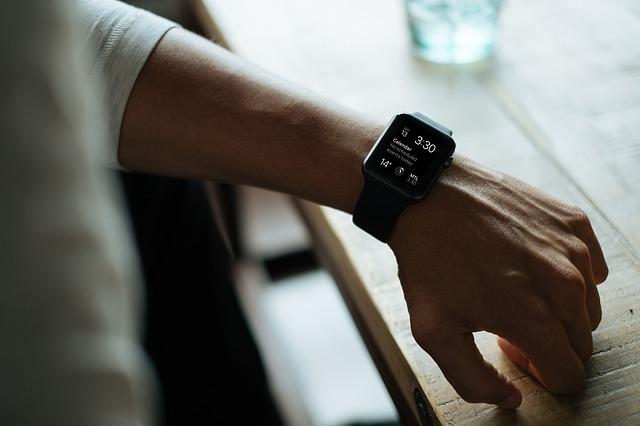 Apple Watch - De Smartwatch van Apple.