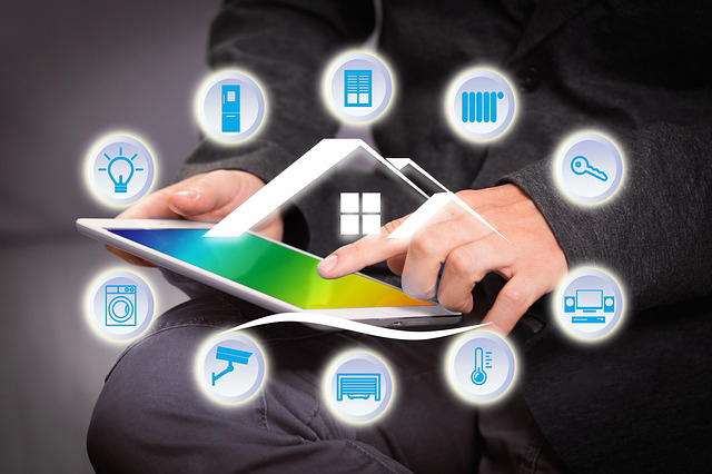De eSIM technologie maakt in de toekomst onderdeel uit van jouw Smart Home.