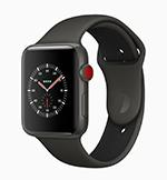 Apple Watch uiterlijk (klein formaat)